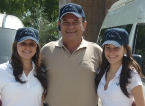 Rene and Beautiful Daughters